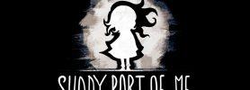 Jeu Shady Part of Me sur Nintendo Switch : artwork du jeu