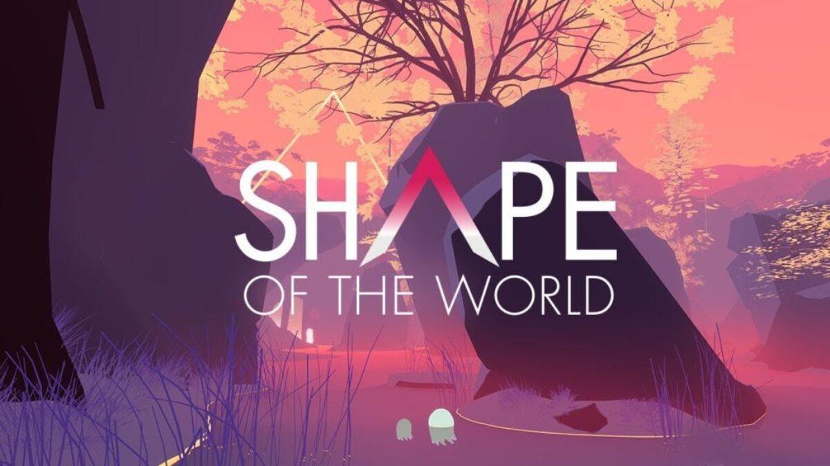 Cover du jeu Shape of the World sur Nintendo Switch