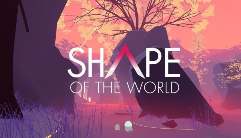 Cover du jeu Shape of the World sur Nintendo Switch