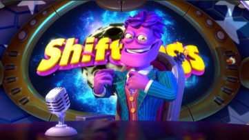 Image du jeu Shiftlings Enhanced Edition sur Nintendo Switch