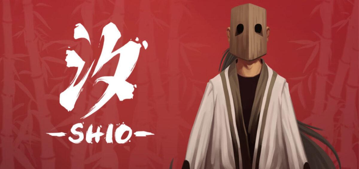 Jeu Shio sur Nintendo Switch : artwork du jeu