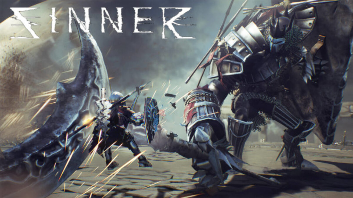 Sinner : Sacrifice for Redemption sortira aussi sur Switch