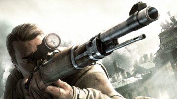 Sniper Elite V2 Remastered fera parler la poudre ce mois de mai
