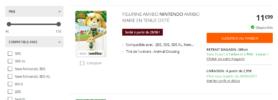 Solde d'Amiibos : Boulanger solde une quinzaine d'Amiibos à partir du 28 juin