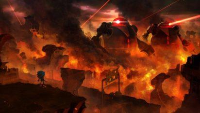 Images du jeu Switch Sonic Forces : chaos