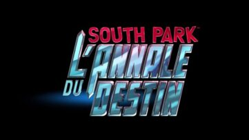 Pas de version Switch pour South Park L'Annale du Destin