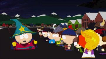 South Park : le Bâton de la Vérité arriverait en Septembre sur Switch
