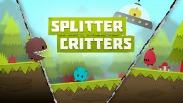 Les aliens de Splitter Critters seront sur le eShop le 15 mai prochain