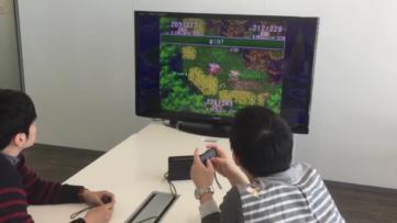 Spoil : Seiken Densetsu 3 arrive sur Nintendo Switch