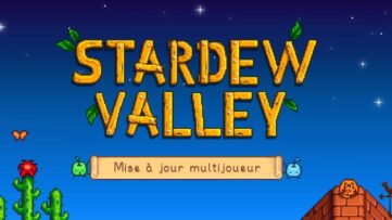 Stardew Valley enfin disponible en français