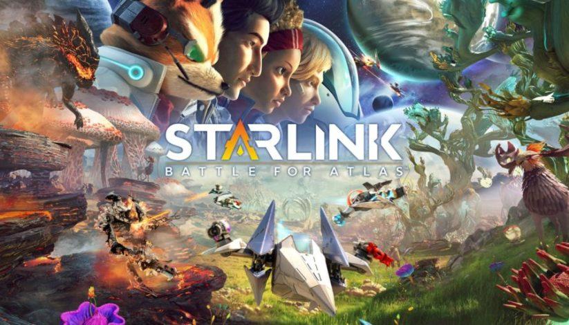 11 minutes de gameplay pour Starlink : Battle for Atlas