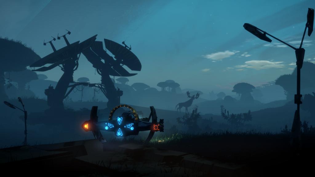 Starlink - Battle for Atlas : screenshot du jeu
