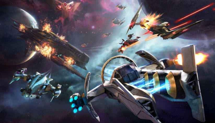 Starlink - Battle for Atlas : le Space Opera d'Ubisoft sur Switch