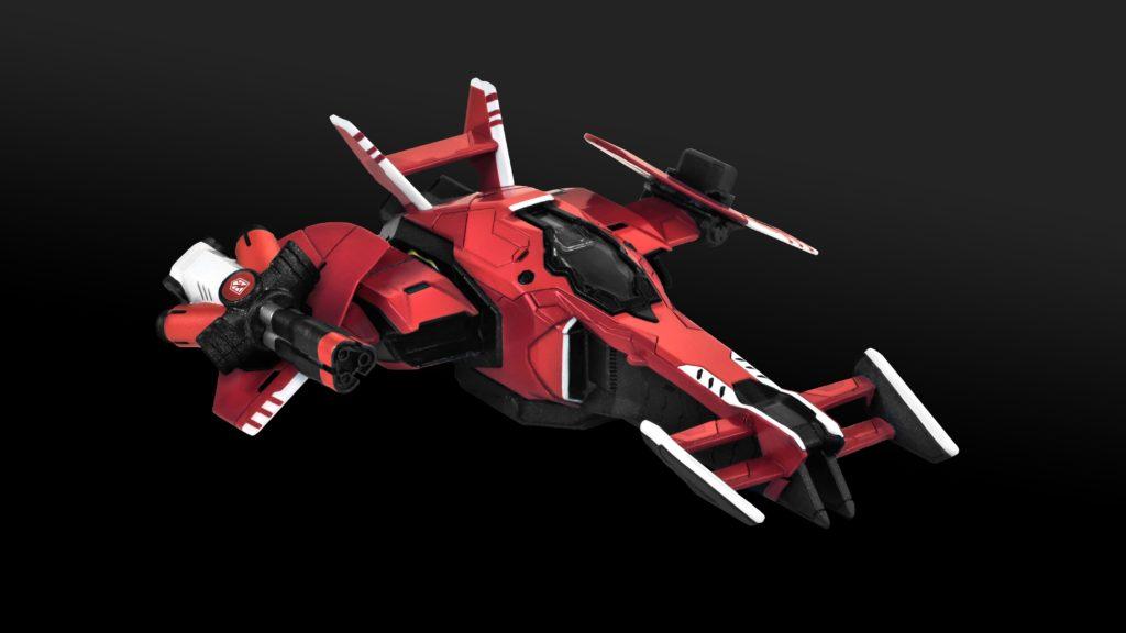 Starlink - Battle for Atlas : vaisseau 1