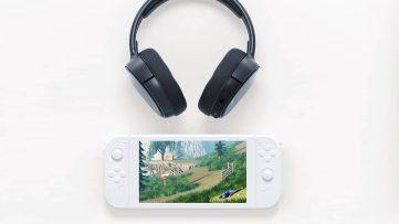 SteelSeries Arctis 1 Wireless : le meilleur casque pour Switch ?