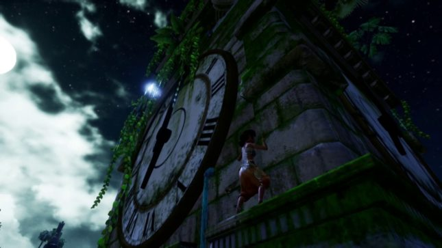 Jeu Submerged sur Nintendo Switch : explorez les vestiges de la civilisation