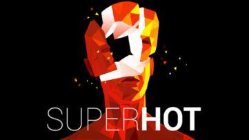 Superhot devrait arriver sur Switch