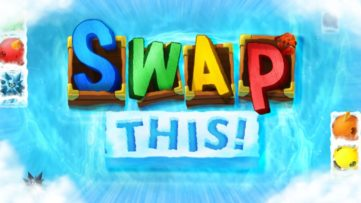 Jeu Swap This ! sur Nintendo Switch : artwork du jeu