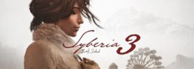 Jeu Syberia 3 sur Nintendo Switch : artwork du jeu