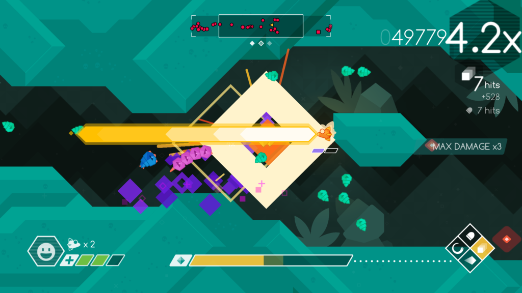 Image du jeu Graceful Explosion Machine