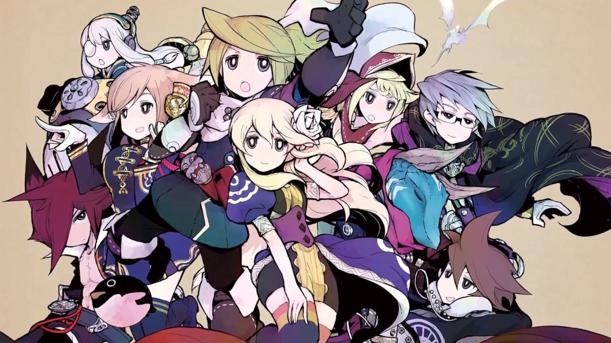 The alliance Alive HD Remaster se trouve une date de sortie