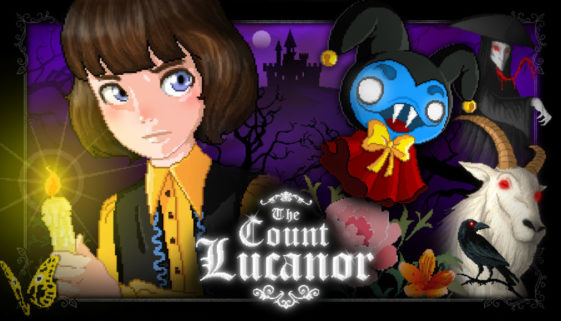 The Count Lucanor Cover