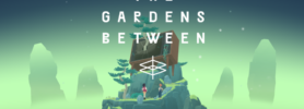 Jeu The Gardens Between sur Nintendo Switch : artwork du jeu