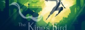 Jeu The King's Bird sur Nintendo Switch : artwork du jeu