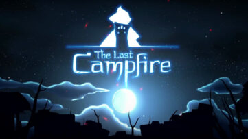 Jeu The Last Campfire sur Nintendo Switch : artwork du jeu