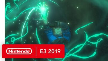 The Legend of Zelda : Breath of the Wild aura sa suite !