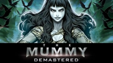 Image du jeu The Mummy Demastered sur Nintendo Switch