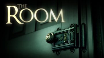 Jeu The Room sur Nintendo Switch : artwork du jeu