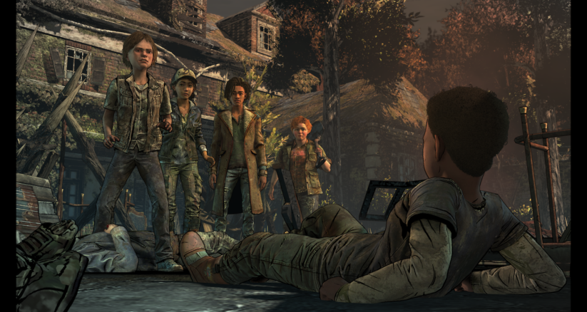 Jeu The Walking Dead : The Final Season sur Nintendo Switch : la date de sortie physique enfin connue !