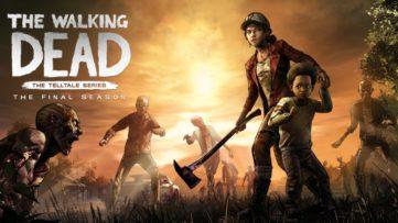 The Walking Dead : L'Ultime Saison aura sa sortie en version physique