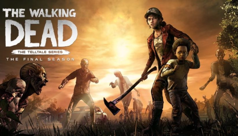 The Walking Dead : L'Ultime Saison aura sa sortie en version physique