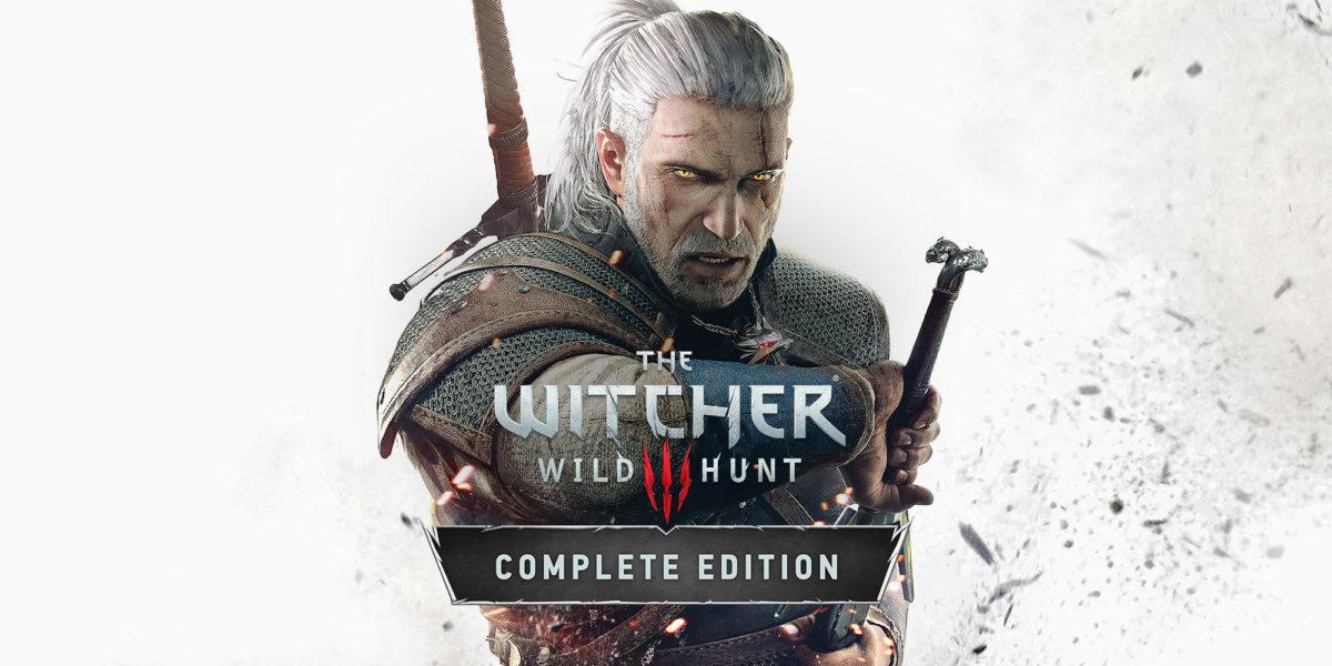 [E3 2019] Des précisions sur la version Nintendo Switch de The Witcher 3: Wild Hunt – Complete Edition