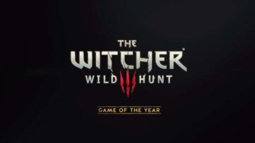 [Rumeur] The Witcher 3 Game Of the Year Edition listé sur un site Chinois