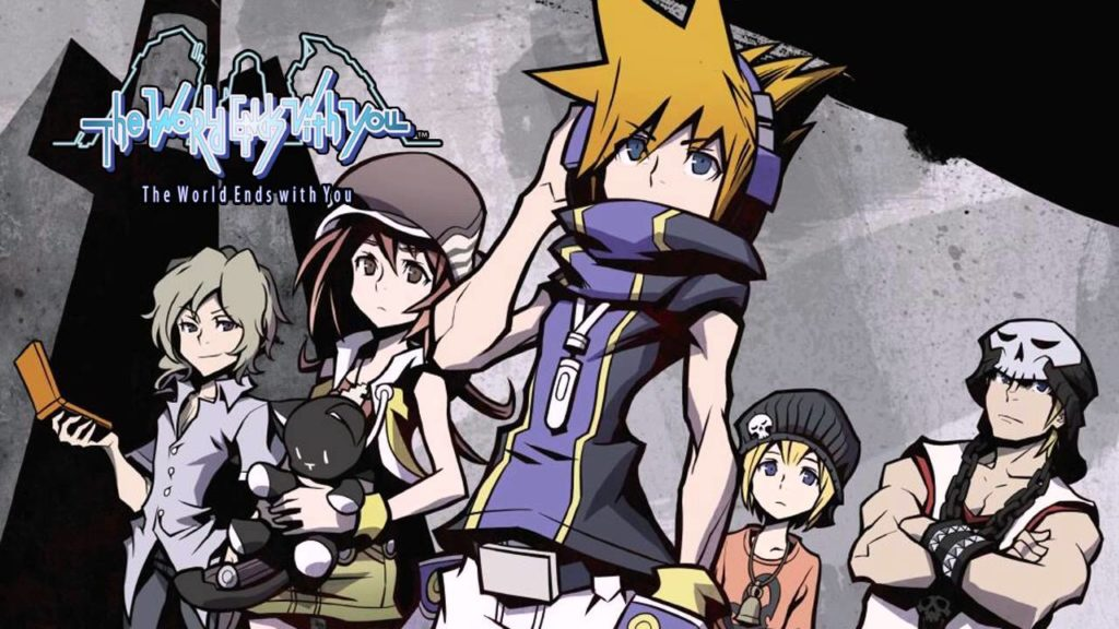 The World Ends With You - Final Remix -  The-world-ends-with-you-nintendo-switch-artwork