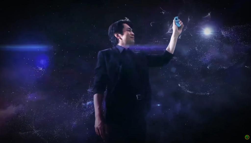 """Nintendo Switch : réalité virtuelle, le point complet sur une """"rumeur"""" tenace"""