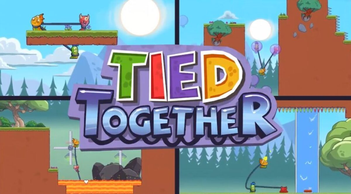 Tied Together a été annoncé pour la Nintendo Switch