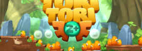 Image du jeu Toki Tori 2 sur Nintendo Switch : Logo