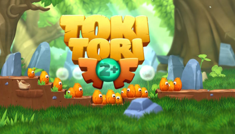 Cover du jeu Toki Tori 2+ sur Nintendo Switch