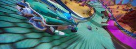 Jeu Trailblazers sur Nintendo Switch : peignez votre route pour faire gagner votre équipe