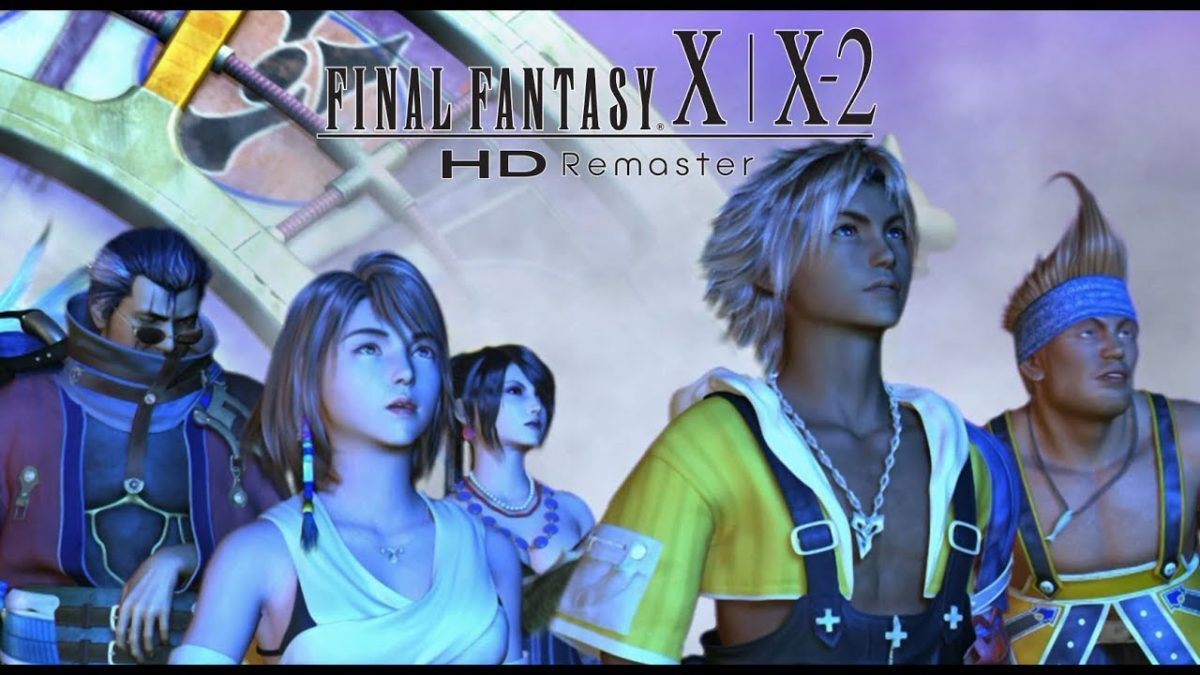 Final Fantasy X / X-2 HD Remaster : Tidus et Yuna s'offrent un trailer en duo