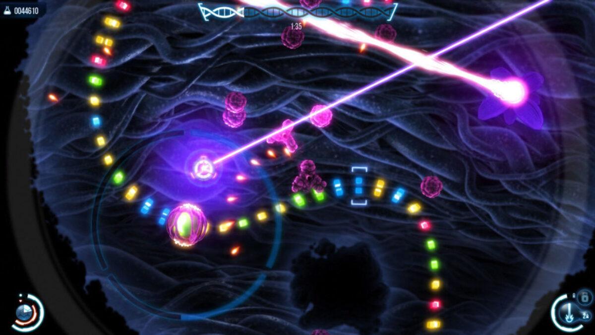 Image du jeu Transcripted sur Nintendo Switch