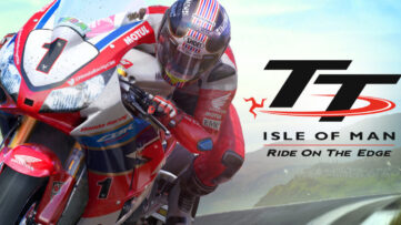 TT Isle of Man - Ride on the Edge est disponible sur Nintendo Switch