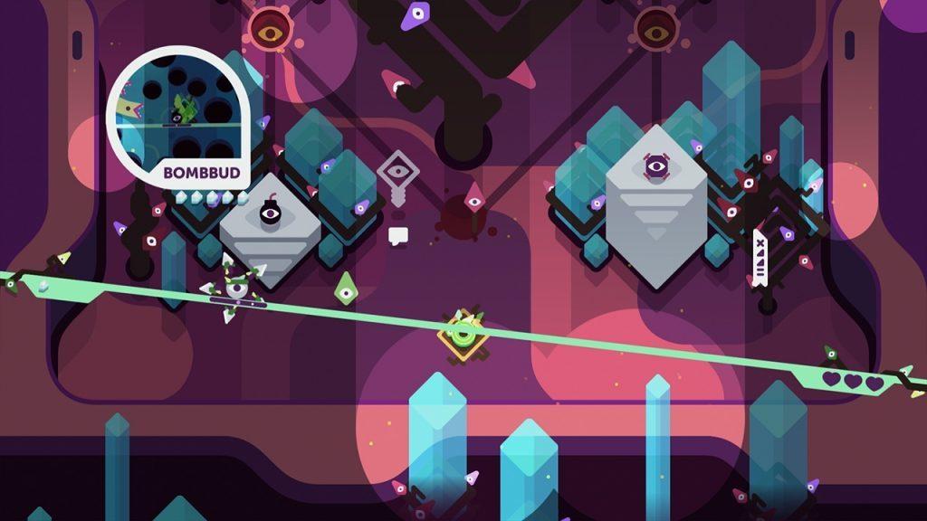 Image du jeu Switch TumbleSeed