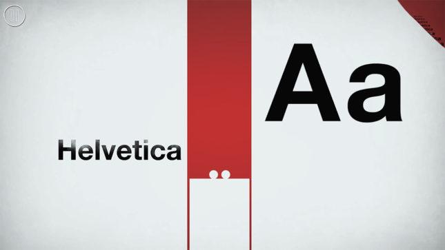 Jeu Type:Rider sur Nintendo Switch : Helvetica vous emmène à la montagne