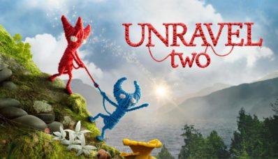 Jeu Unravel Two sur Nintendo Switch : une envie des développeurs, un manque de moyens pour le moment
