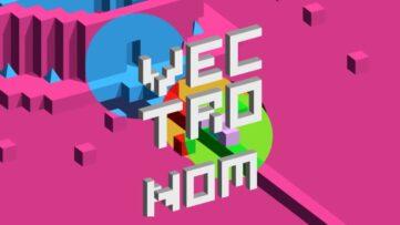 Vectronom va vous rendre fou en mai sur Nintendo Switch